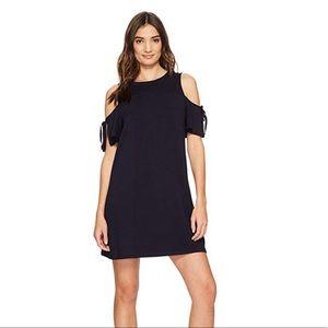 NWT! Kensie Drapey French Terry Dress